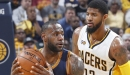 Cavaliers Rumors: Paul George Committing To Cleveland If LeBron James Stays Beyond 2018