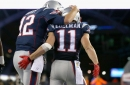 Burleson: Patriots WR Julian Edelman is 4th most valuable receiver in the NFL