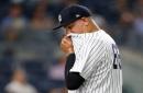 Yankees' bullpen, their strength, has let them down lately