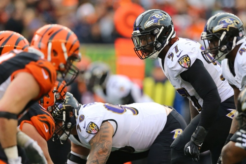 Ravens schedule preview: The North Remembers