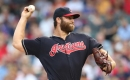 Cleveland Indians hurler Cody Anderson counting down the days until he can throw again