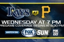 Preview: Rays call up Blake Snell, will start vs. Pirates