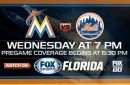 Preview: Locke looks for first win as the Marlins face the Mets