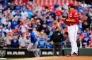 BAR: Where do the Reds stand with young pitching?