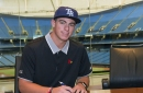 Tampa Bay Rays sign 4th overall pick Brendan McKay to record deal