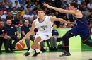 Serbian star Bogdan Bogdanovic expected to sign $30M deal with Kings