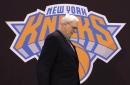 Phil Jackson near the top of NY's long list of worst sports execs