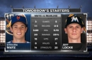 Marlns' Jeff Locke looks for first win of season vs. Mets