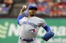 Jays have shot to tie up series with Orioles