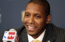 Who is Masai Ujiri, Knicks' reported top target to replace Phil?