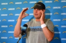 Los Angeles Chargers Daily Links: Could Philip Rivers Be a Head Coach?
