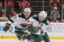 Minnesota finally starting to strain under weight of Parise, Suter contracts