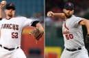 Preview: D-backs vs. Cardinals, 6 p.m., FOX Sports Arizona