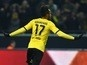 Pierre-Emerick Aubameyang heading for Chinese Super League?