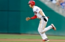 Washington Nationals' lineup for third of four with the Chicago Cubs + Dusty Baker talks team speed...