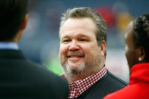 The Kansas City Chiefs get a mention on Good Morning America thanks to Eric Stonestreet