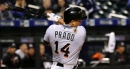 Red Sox And Evil Ones May View For Fish 3B Martin Prado