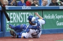 Afternoon Bantering: Jays' thoughts and tonight's lineup