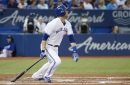 Blue Jays sign Michael Saunders to minor league deal