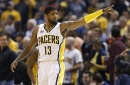 NBA Trade Rumor: Rockets interested in acquiring Paul George