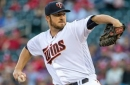 Twins reinstate Hughes as reliever, send Breslow to DL