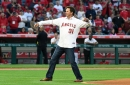 Angels great Chuck Finley talks with Halos Heaven