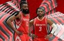 Rockets trade for Chris Paul