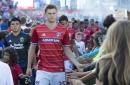 Report: Hoffenheim said to be interested in Walker Zimmerman