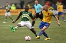 Diego Chara, Amobi Okugo join growing list of injured Portland Timbers players