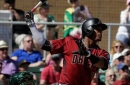 D-backs call up Ketel Marte, place Nick Ahmed on DL with broken hand