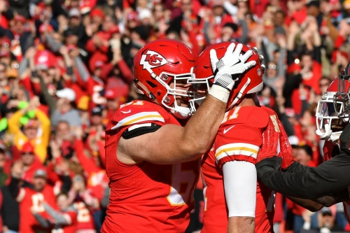 This Kansas City Chiefs offensive line ranking feels about right