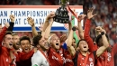 Vanney, TFC remain all business after Canadian Championship win
