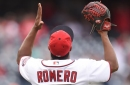 Washington Nationals' Enny Romero turning into bullpen weapon for Dusty Baker...