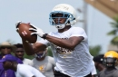 LSU target, Rummel WR Ja'Marr Chase will play in Under Armour All-America Game