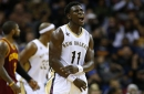 Waiting on a Holiday: Pelicans' free-agency plans hinge on guard Jrue's decision