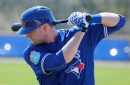 Saunders returns to Jays with Smoak in all-star mix … what a coincidence: Griffin