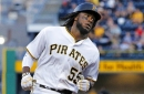 Pirates jump on Snell early in return, top Rays 6-2