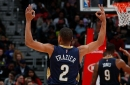 The Tim Frazier trade emphasizes the Wizards' need to add shooting this summer