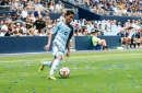 Heineman fires up player speculation as SKC waives Juliao