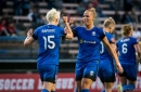 Reign FC grind out 2-1 win over Chicago Red Stars