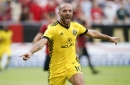 Columbus Crew SC getting on the right side of match congestion
