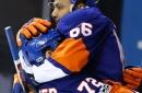 Islanders News: Soderstrom, Toews standing out; Eberle talks; McDavid extension