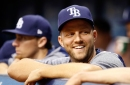 Tampa Bay Rays activate Brad Boxberger, designate Danny Farquhar for assignment