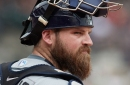 Derek Norris is not the solution to the Cubs' catching needs