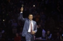 Report: Isiah Thomas 'dark house candidate' for Knicks president