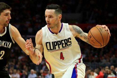 J.J. Redick? Which side are you on?