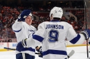 Recapping the Lightning's RFA and Projecting their Contracts