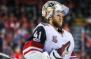Your take: Arizona Coyotes fans rip Mike Smith for ripping Coyotes