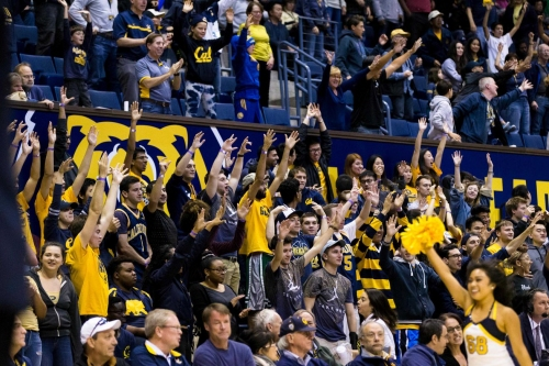 Cal basketball Pac-12 schedule pairings announced! Back to two games vs. UCLA & USC