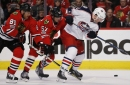 Blue Jackets buy out Hartnell to free salary cap space The Associated Press